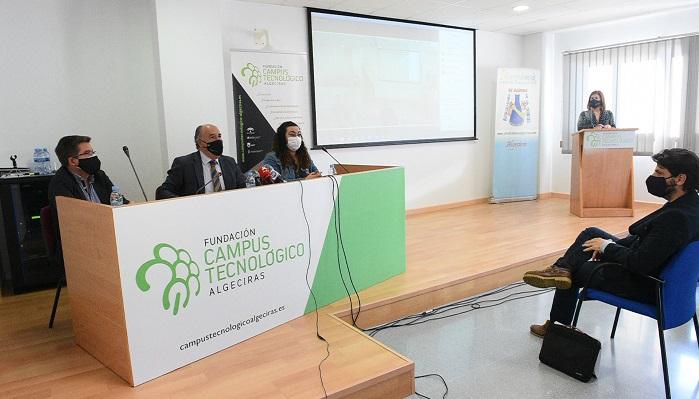 Algeciras acoge el V Encuentro sobre Desarrollo Sostenible