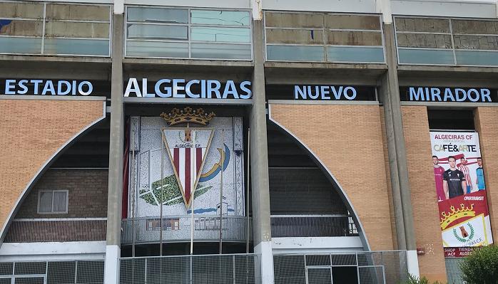 Algeciras acogerá el playoff a Segunda junto a Marbella y Málaga
