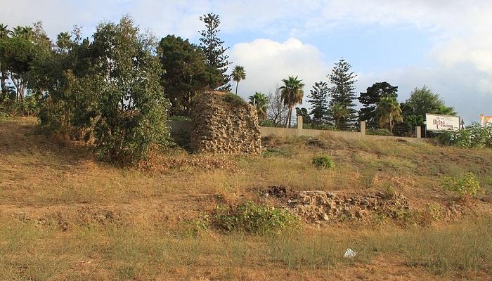 Cultura lanzará un vídeo sobre el sistema defensivo de al-Bunayya en Algeciras