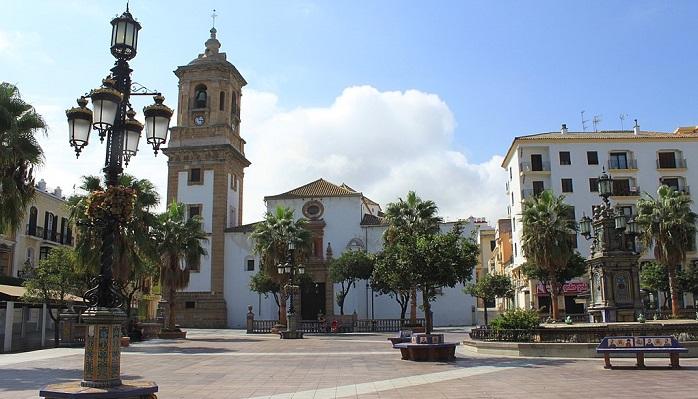 Algeciras presenta su oferta turística en la Feria Internacional de Turismo de Navarra