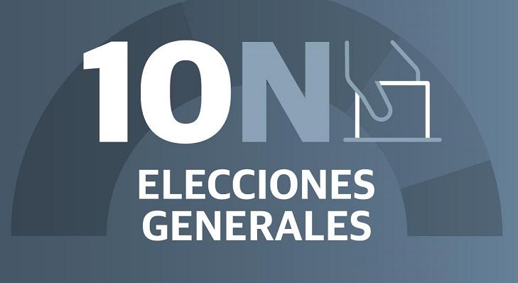 El 10N será otra cita electoral importante para el Campo de Gibraltar