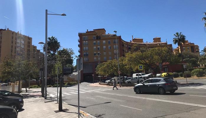 Algeciras se queda en casa bajo el Estado de Alarma