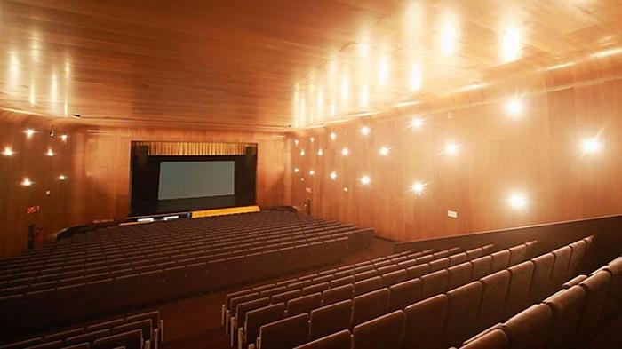 Cine en la playa y teatro, citas en la agenda cultural de Algeciras