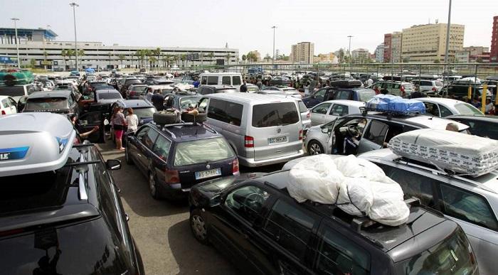 Superados los 130.000 pasajeros entre Algeciras y Tarifa tras quince días de OPE