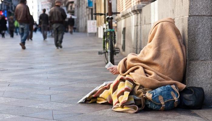 Fallece un joven indigente en Algeciras