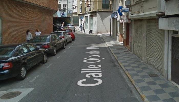 A licitación las obras para la reordenación de Ojo del Muelle en Algeciras