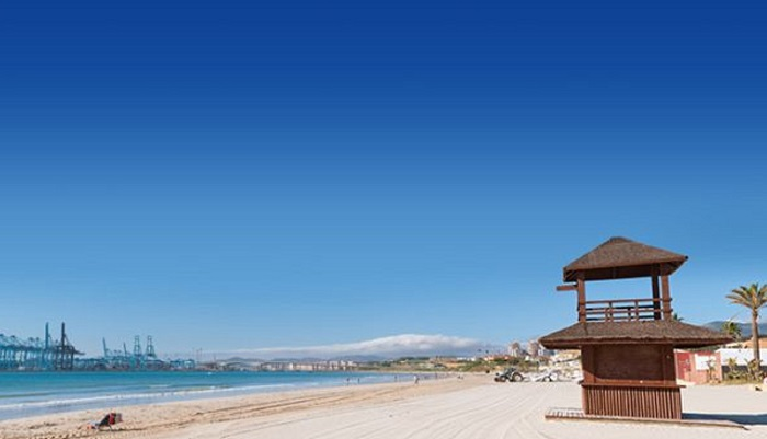 CCOO demanda soluciones para los fijos discontinuos de las playas de Algeciras