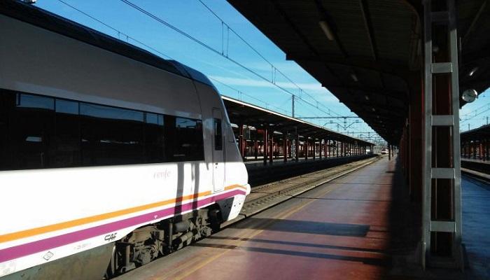 La Plataforma del Ferrocarril se reunirá con la Mancomunidad