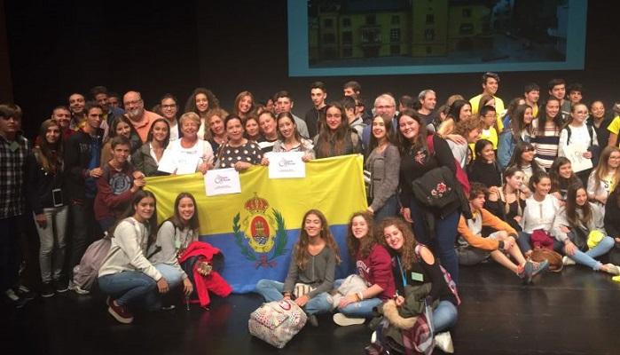 Algeciras se congratula por los nuevos premios otorgados a Diverciencia