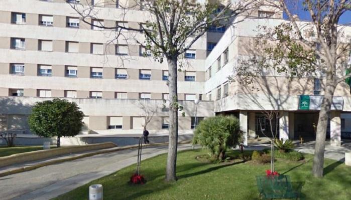 Fallece un paciente ingresado con coronavirus en el Hospital Punta Europa