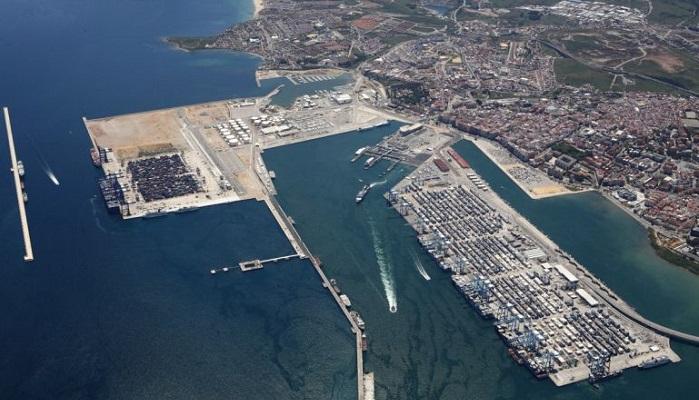 El Puerto de Algeciras activa hoy su nuevo sistema de licitación electrónica