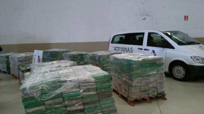 Algeciras, sede de una cumbre contra el narcotráfico en la comarca