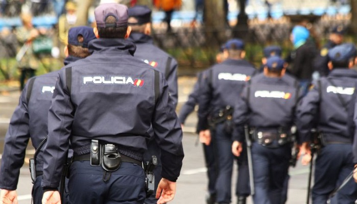 Un detenido en Algeciras por una reyerta de una misma familia del Saladillo