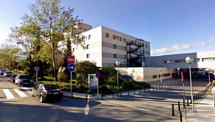 Vox sospecha que los datos de Covid-19 en Algeciras no son reales