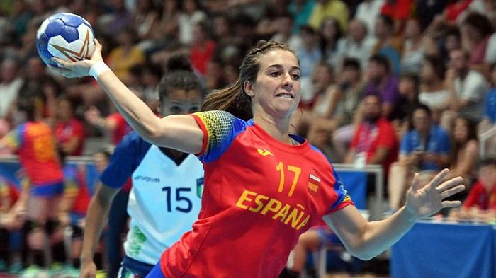 La algecireña Jennifer Gutiérrez, Premio Andalucía de los Deportes 2019
