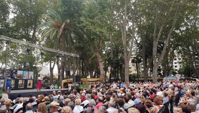 Vox Algeciras promueve un programa de actividades para el 'Día del Turismo'