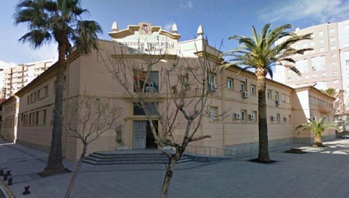 La baja de dos jueces en Algeciras provoca la suspensión de 300 juicios