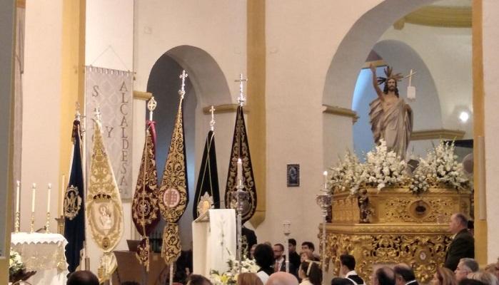 La Semana Santa de Algeciras 2020 queda suspendida