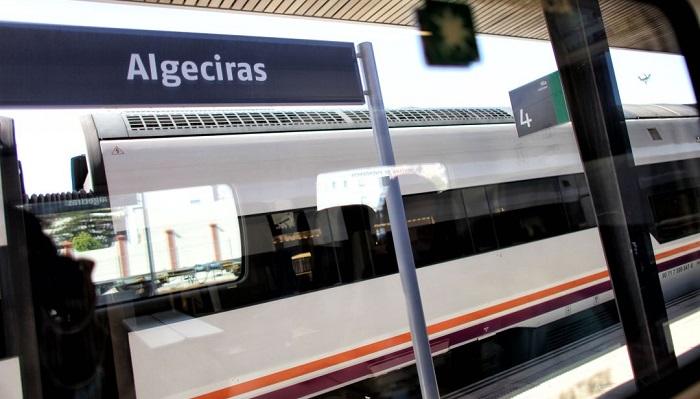 Nueva avería en el tren que conecta Madrid con Algeciras