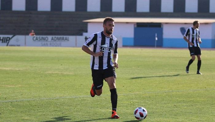 La Balona renueva al defensa Sergio Rodríguez