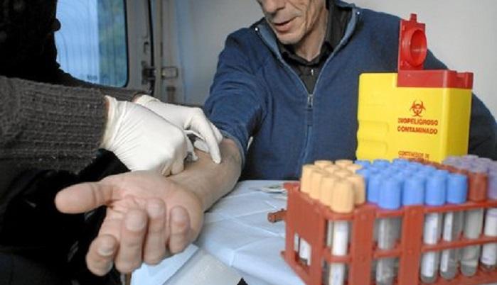Salud detecta un caso de tuberculosis en un instituto de Algeciras