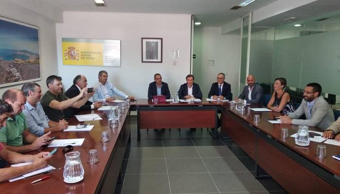 Renfe sustituirá los trenes del Campo de Gibraltar dentro de tres años y medio
