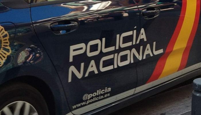 La Policía detiene en Algeciras al presunto autor de un disparo a otro sujeto