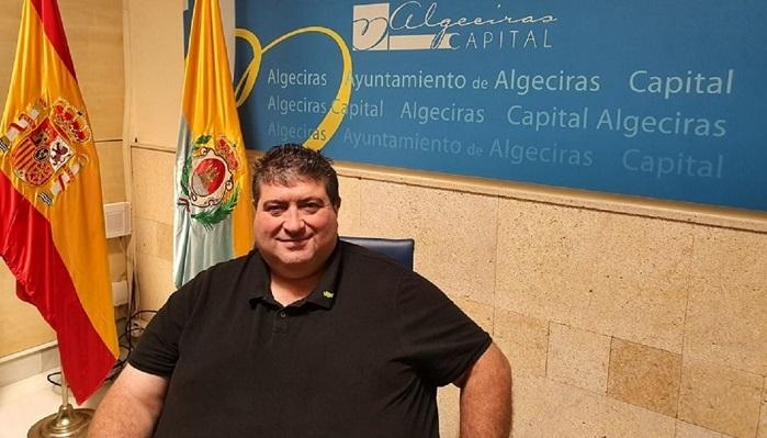 VOX Algeciras pide al PSOE que no se ría de los algecireños