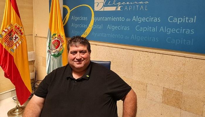 VOX pregunta sobre el dinero y el destino de las ayudas sociales en Algeciras