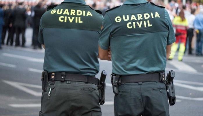 Nueva operación contra el tráfico de hachís en Algeciras, Sanlúcar y Málaga