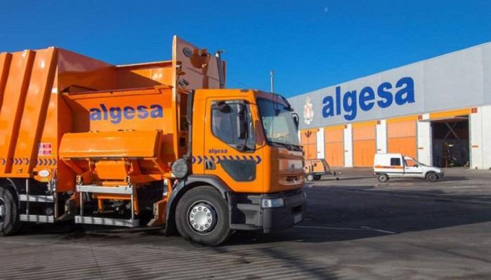 CSIF denuncia la dejadez de Algesa para la protección de sus trabajadores