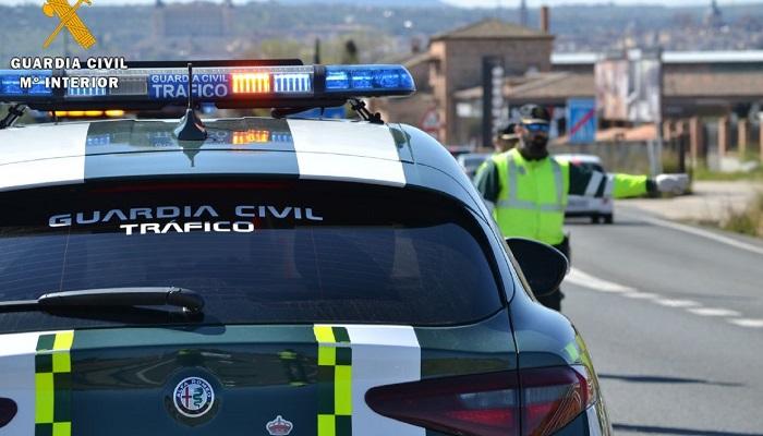 Detenido un vecino de Algeciras tras darse a la fuga con 12 kilos de hachís