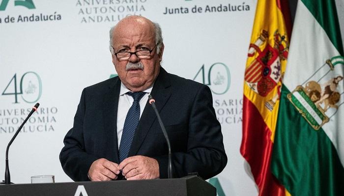 La Junta señala que lo ocurrido en Algeciras 'no es un brote sino un clúster'