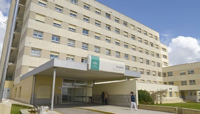 El Hospital Punta Europa activa su Plan de Contingencia de Covid-19