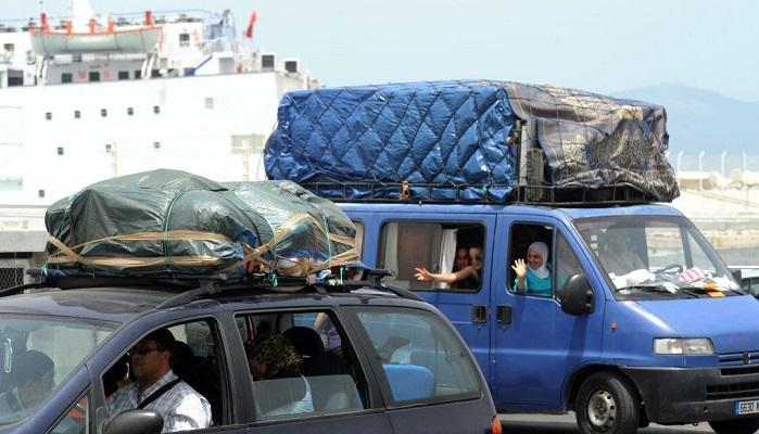 Marruecos abre fronteras el 14 y no menciona la Operación Paso del Estrecho