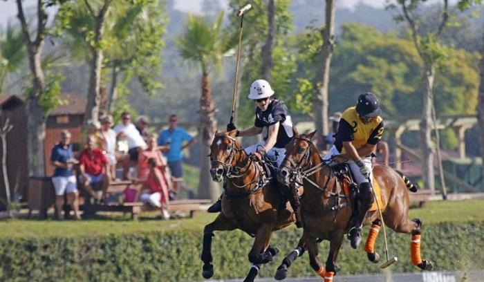 El Torneo Internacional de Polo recupera el Alto hándicap en su 50 aniversario