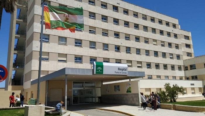 El Hospital de Algeciras realiza su primera cirugía intrarrenal