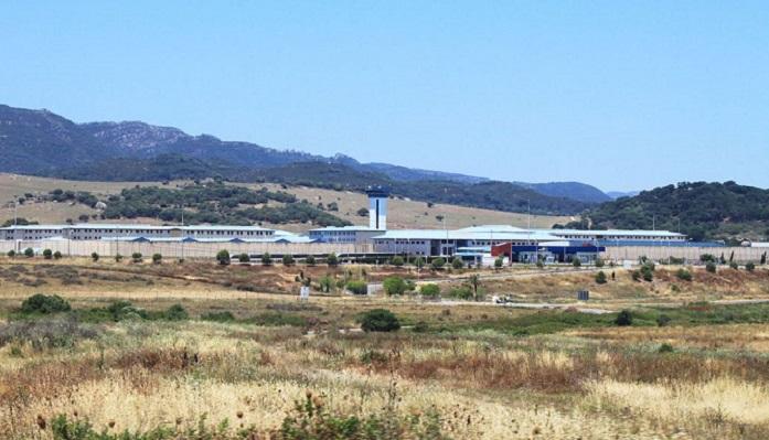 Prisiones confirma brotes de covid en cuatro cárceles, entre ellas Botafuegos