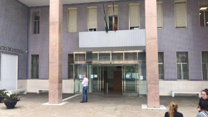 TSJA ratifica la prisión para cuatro detenidos tras un alijo en Algeciras