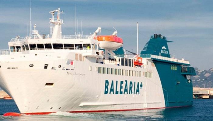 Ceuta mantendrá las restricciones con Algeciras en el puente de diciembre