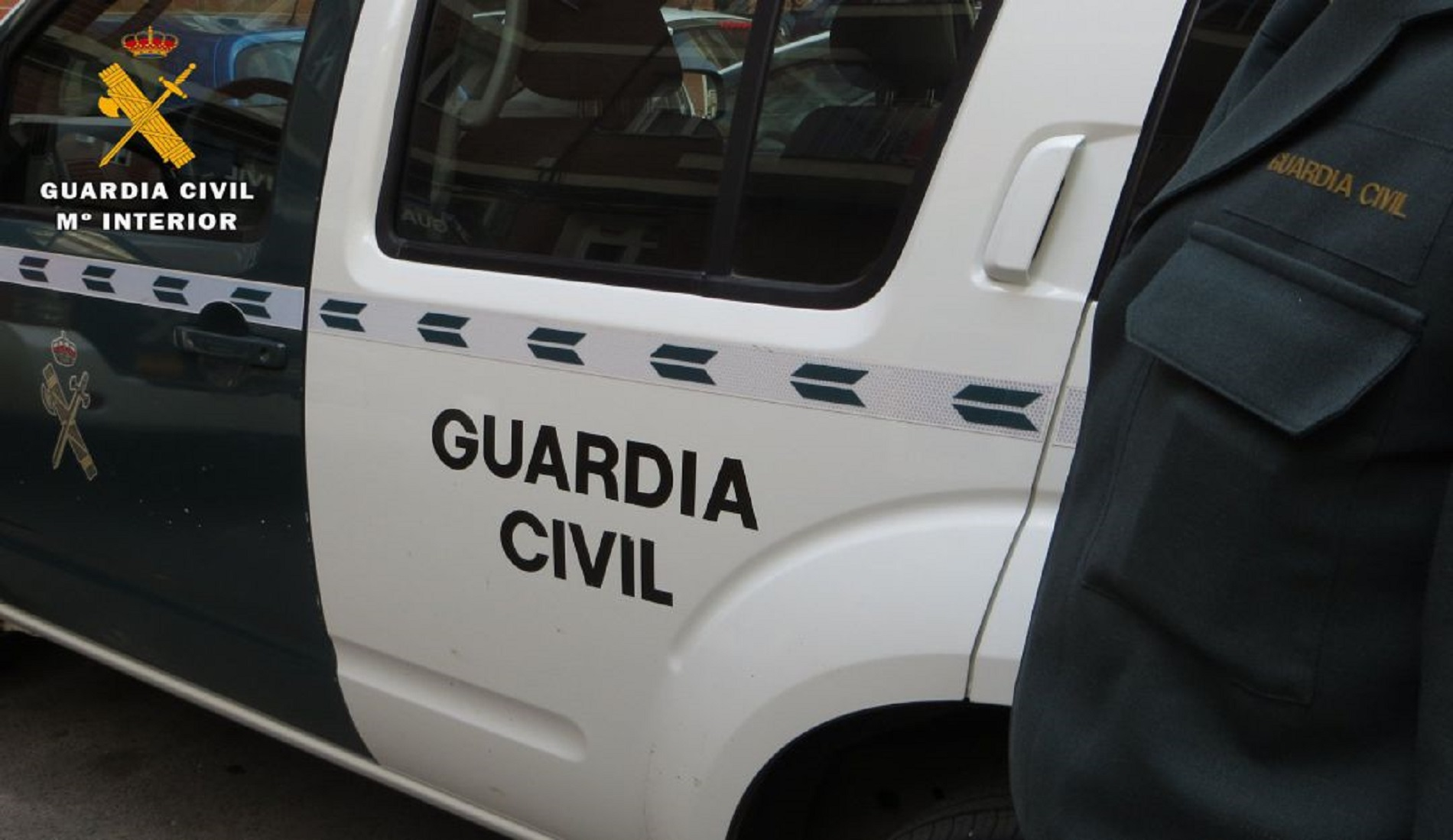 Detenido un camionero con 4 kilos de hachís en Algeciras