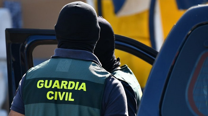 Nueva operación contra el tráfico de hachís en Algeciras