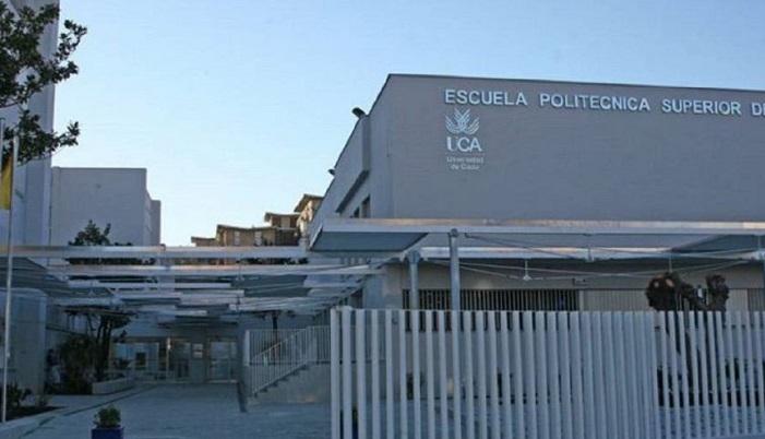 La UCA acogerá el 29 de septiembre un punto de vacunación en Algeciras