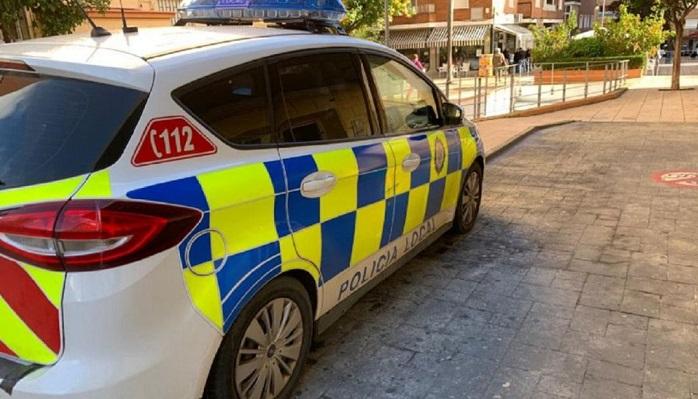 La campaña de velocidad en Algeciras se salda con 37 denuncias