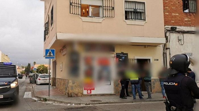 Nueva operación de droga en Algeciras con 62 detenidos y ocho toneladas de hachís