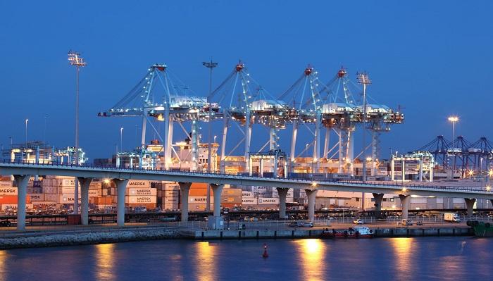 El Puerto de Algeciras aumenta su aportación de ayuda a los más necesitados