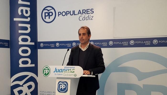 Antonio Saldaña, en imagen de archivo