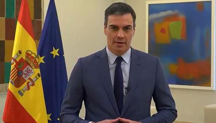 Pedro Sánchez pedirá finalmente una prórroga de 15 días