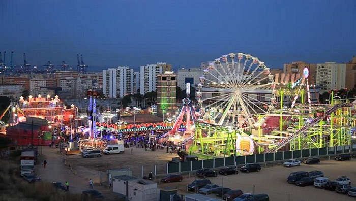 Algeciras no celebrará su Feria Real este año