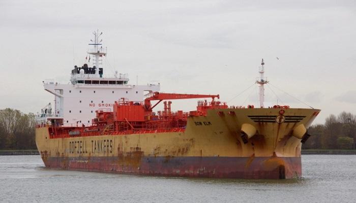 Atracado en Algeciras un nuevo barco con sospechosos de Covid-19
